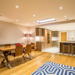 Short Term Property Let Central London