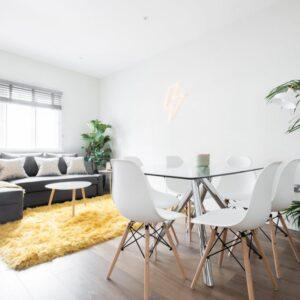 Sohi Studio 2 bedroom holiday apartment London