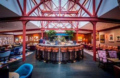 Bluebird Chelsea Bar