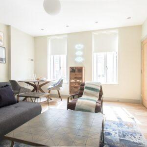 Mayfair Apartment Holiday Rental