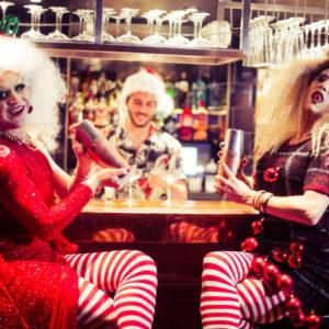 Christmas Bottomless Brunch London 2020
