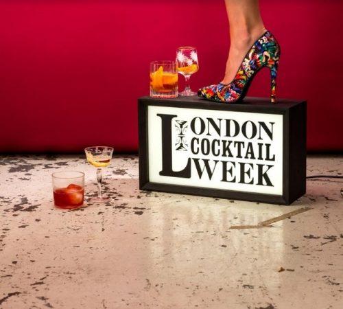 London Cocktail Week 2020