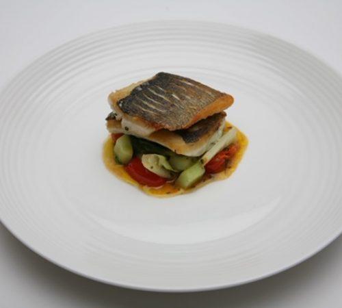 Mobile chef London